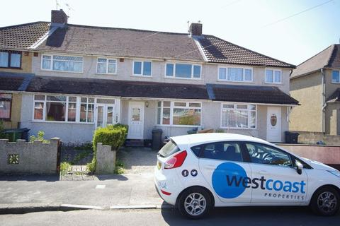 3 bedroom terraced house for sale - Pretoria Road, Patchway, Bristol