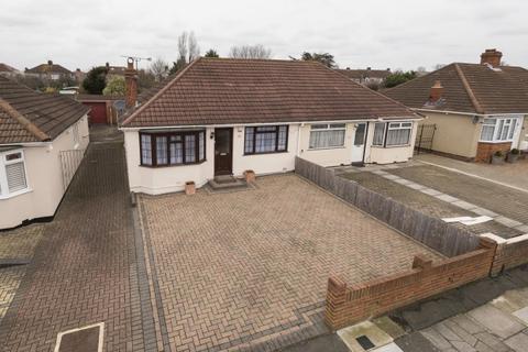 2 bedroom bungalow for sale - Abbotts Walk,  Bexleyheath, DA7