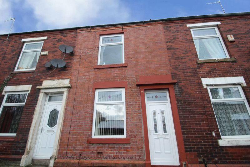 2 Bedrooms Terraced House for sale in St Luke Street, Rochdale OL11 1PP