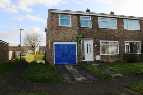 5 bedroom semi-detached house for sale - Stanton Drive, Pegswood