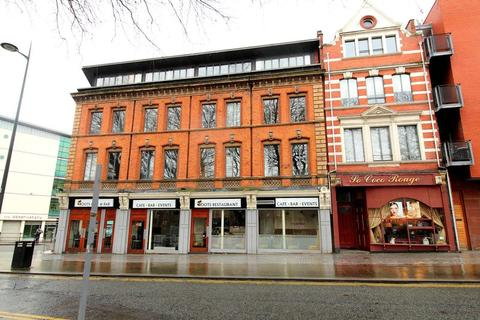 1 bedroom apartment for sale - Old Haymarket, Liverpool