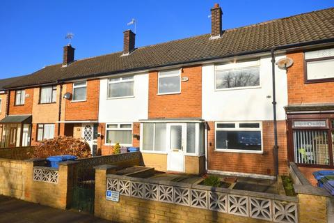 3 bedroom terraced house for sale - Beechwood Gardens, Cressington