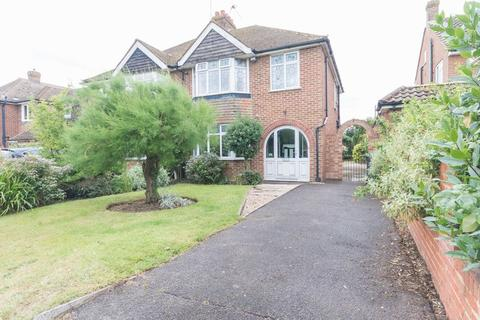 3 bedroom semi-detached house to rent - Bridge