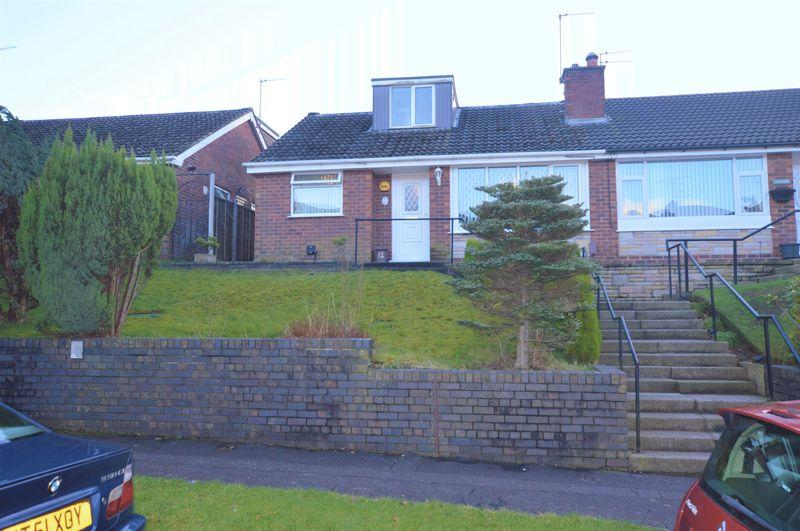 4 Bedrooms Semi Detached House for sale in Tomlinson Street, Rochdale