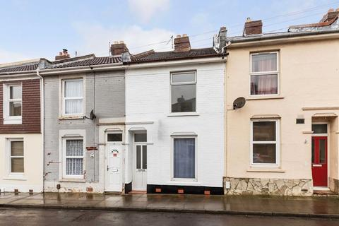 2 bedroom terraced house for sale - Priory Road, Southsea