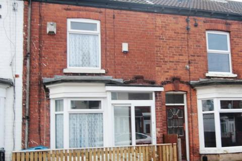 2 bedroom terraced house for sale - Alaska Street, Hull
