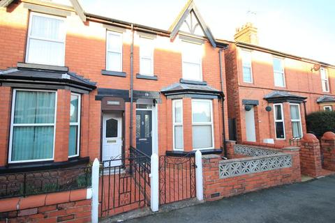 2 bedroom terraced house to rent - Edward Street, Oswestry