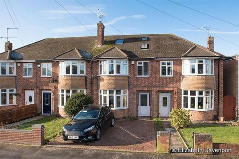 4 bedroom terraced house for sale - Anchorway Road, Finham, Coventry