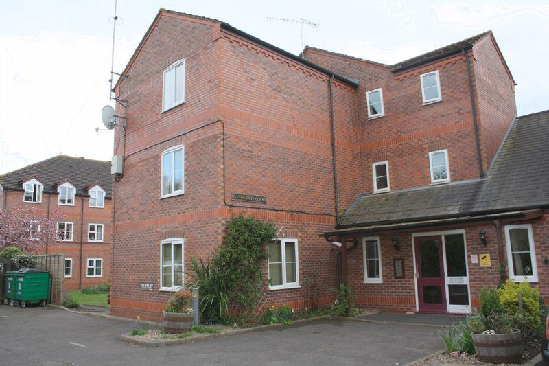 2 Bedrooms Retirement Property for sale in Ganderton Court, Pershore