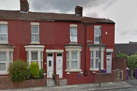 3 bedroom terraced house to rent - Oak Leigh, L13