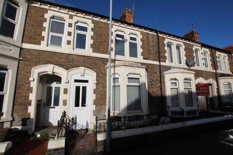 3 bedroom terraced house to rent - Habershon Street, Splott