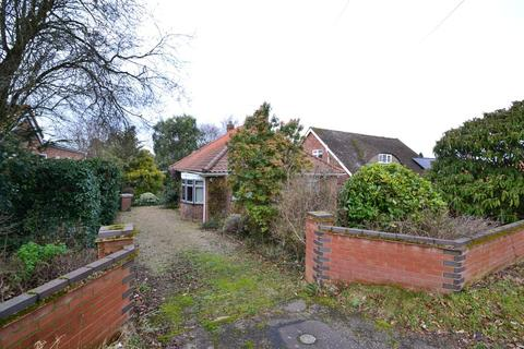 3 bedroom detached bungalow for sale - Burma Road, Old Catton