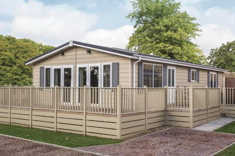 2 bedroom mobile home for sale - Thorpe-Le-Soken