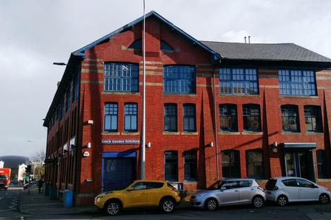Office to rent - Unit 2, Ocean House, Cardiff Bay