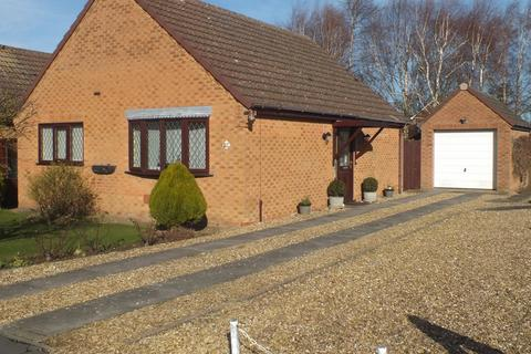 2 bedroom detached bungalow for sale - Crosslands, Donington