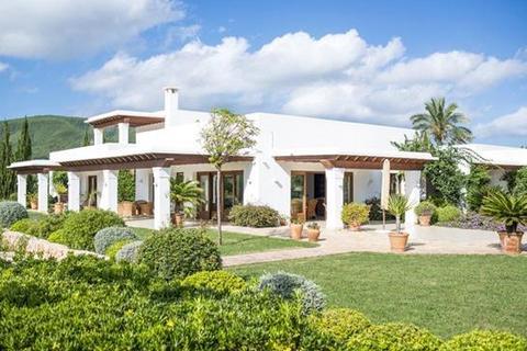 5 bedroom villa  - Villa Cosmi, Morna Valley, Illes Balears, Ibiza
