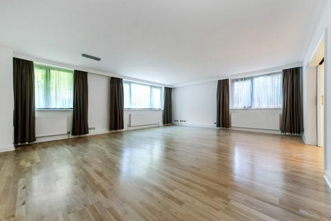 3 bedroom apartment to rent - Queens Court ., 4-8 Finchley Road, Finchley Road, NW8