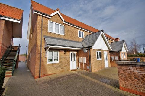 2 bedroom apartment for sale - Ellisons Quay, Burton Waters