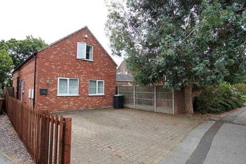 3 bedroom detached house for sale - Post Mill Close, North Hykeham, Lincoln