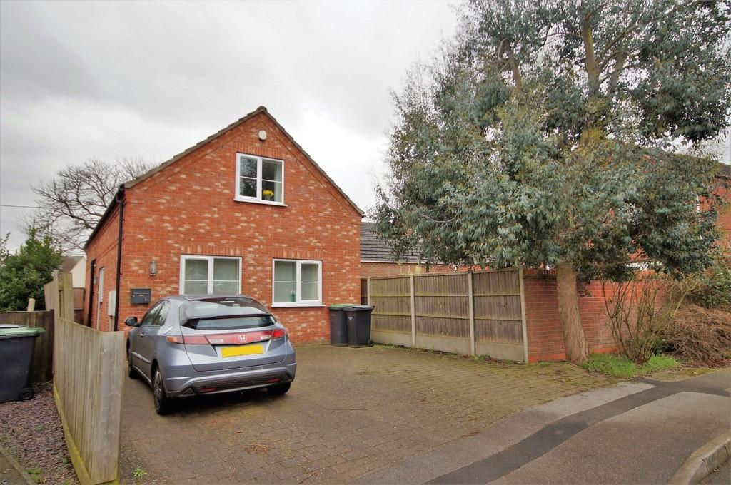 3 Bedrooms Detached House for sale in Post Mill Close, North Hykeham