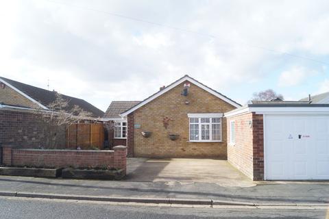 2 bedroom detached bungalow for sale - Johnson Drive, Bracebridge Heath, Lincoln