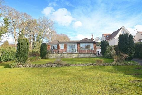 3 bedroom detached bungalow for sale - Central Avenue, Corfe Mullen