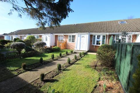 3 bedroom terraced bungalow to rent - Virginia Close, Poole