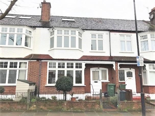 4 Bedrooms Terraced House for sale in Queensville Road, London, SW12