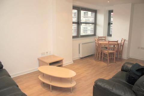 2 bedroom apartment to rent - Montana House, 136 Princess Street,  Manchester, M1