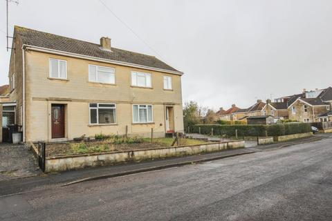 3 bedroom semi-detached house to rent - Belmore Gardens, Bath