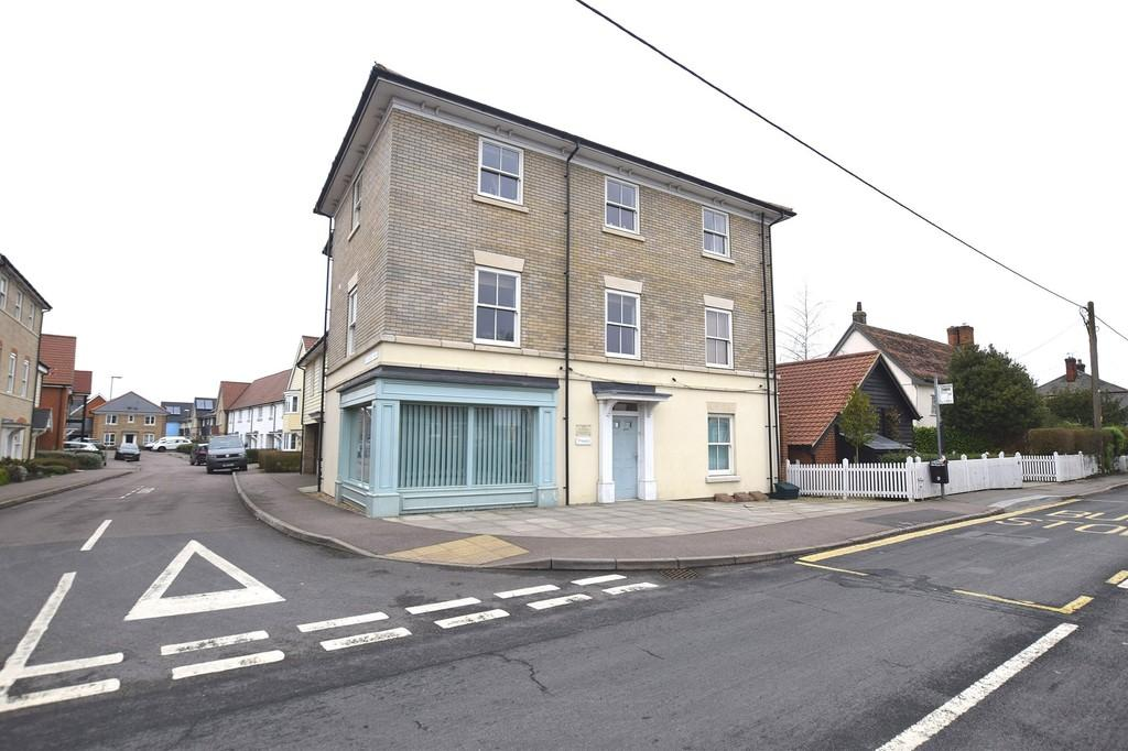 2 Bedrooms Apartment Flat for sale in Rayne, Braintree