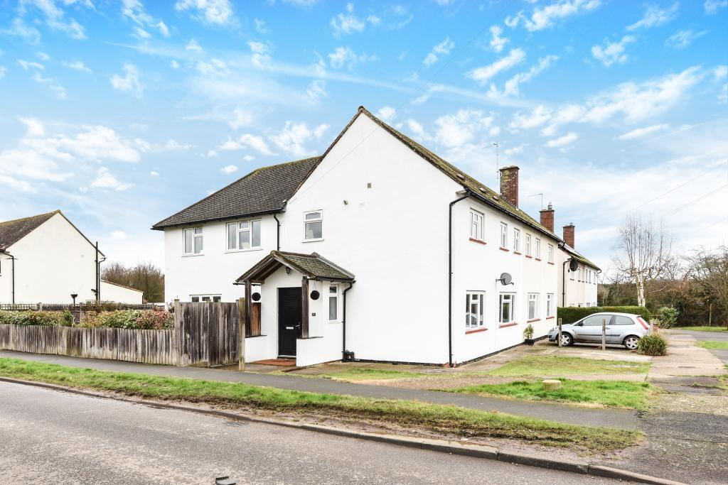 3 Bedrooms Semi Detached House for sale in Downside Village