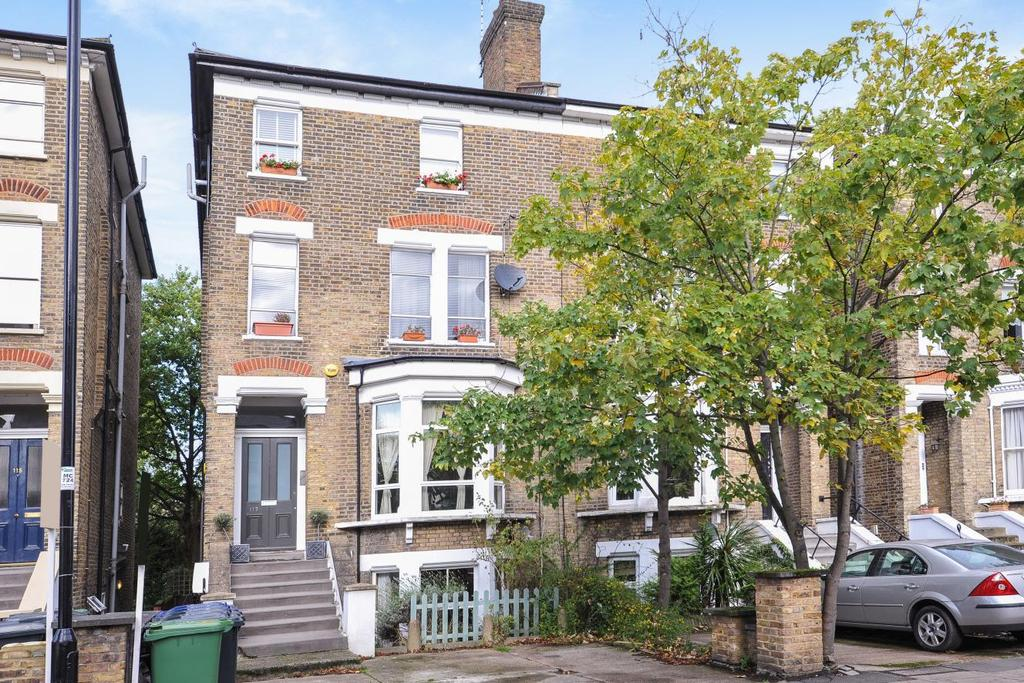 2 Bedrooms Flat for sale in The Grove, Ealing