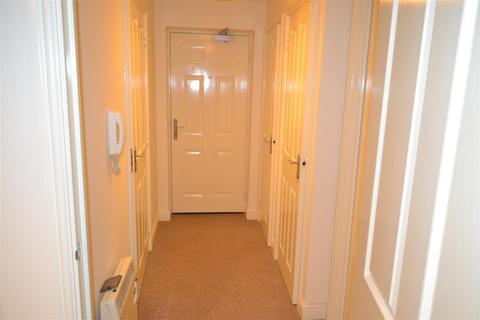 1 bedroom apartment to rent - Railway View, Hednesford, Cannock