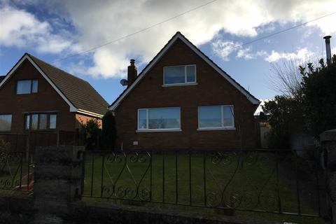 3 bedroom detached bungalow for sale - Carmel Road, Winch Wen, Swansea