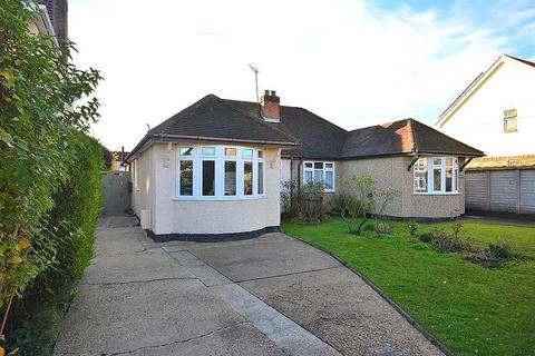 3 bedroom semi-detached bungalow to rent - Dorset Avenue, Chelmsford, Essex, CM2