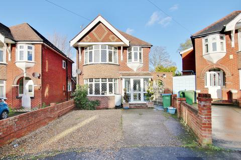 3 bedroom detached house for sale - Longmore Crescent, Woolston