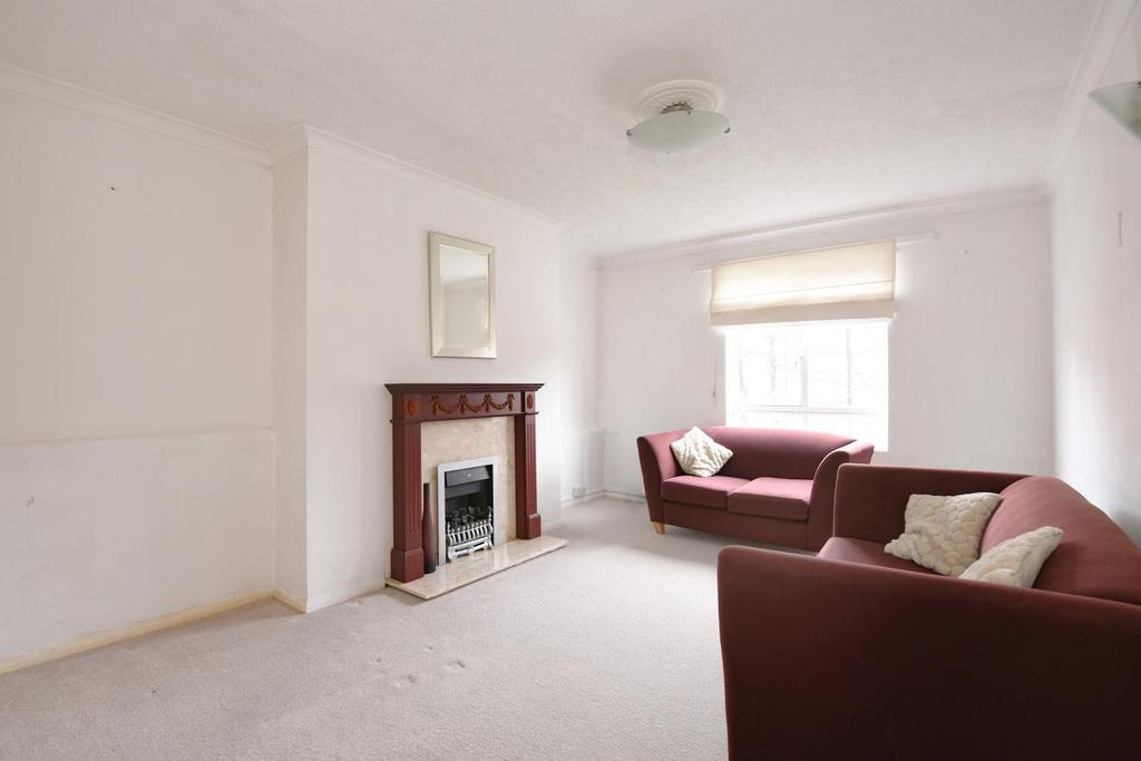 1 Bedroom Flat for sale in Liverpool Road, Islington