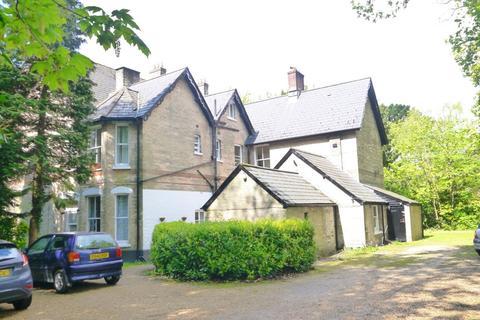2 bedroom flat to rent - Dean Park
