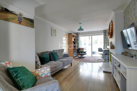 3 bedroom terraced house for sale - Parkside, Bartley Green