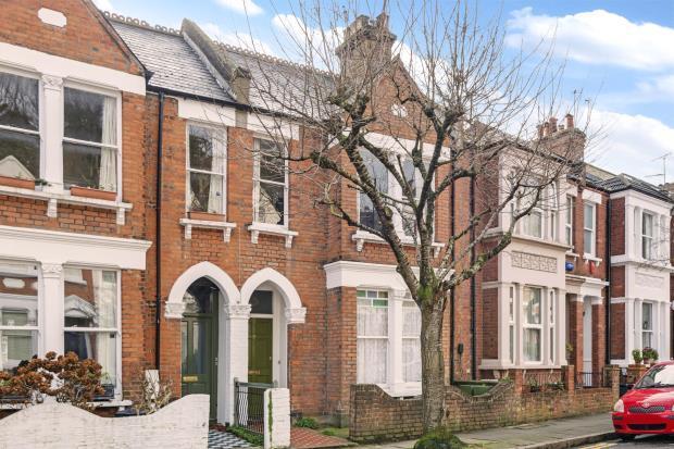 1 Bedroom Flat for sale in Waterlow Road, Highgate Borders, London, N19