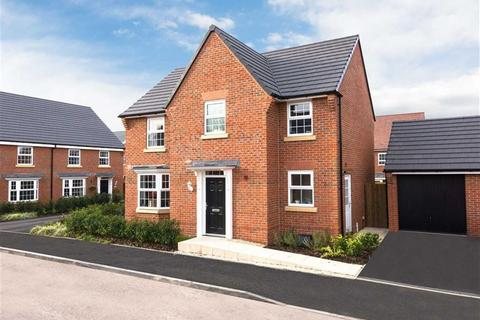 Bed Houses For Sale Winsford Cheshire