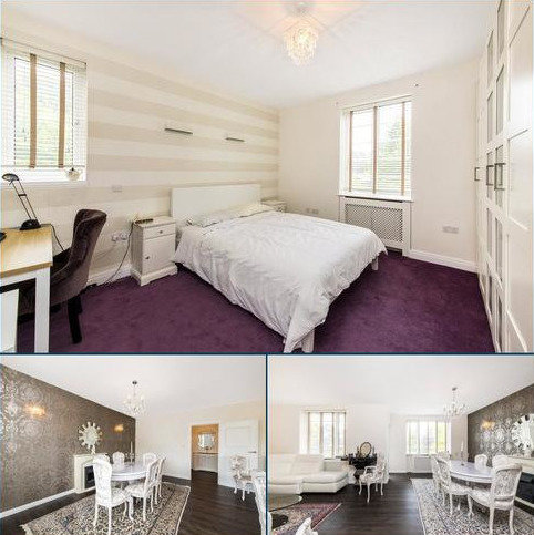 3 bedroom flat for sale - Heathway Court, Finchley Road, London, NW3