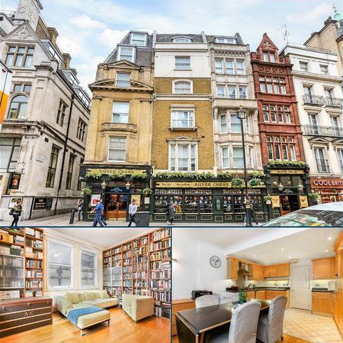 2 bedroom flat for sale - Whitehall, London, SW1A