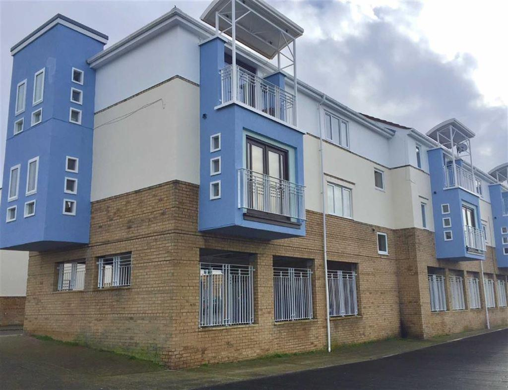 2 Bedrooms Flat for sale in Broad Landing, South Shields