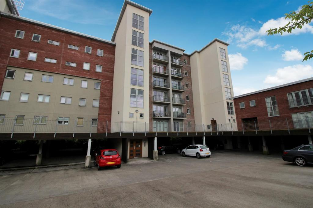 2 Bedrooms Apartment Flat for sale in North West Side, Gateshead