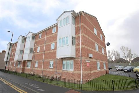 2 bedroom apartment for sale - Abbey Court, Shiremoor, Newcastle Upon Tyne