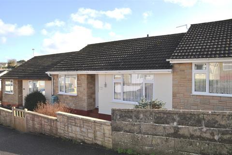 2 bedroom terraced bungalow for sale - Laurel Avenue, Bideford