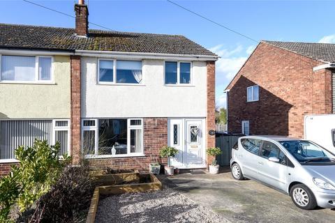 3 bedroom semi-detached house for sale - Malton Road, North Hykeham, LN6