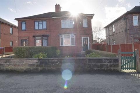 2 bedroom semi-detached house to rent - Greasley Road